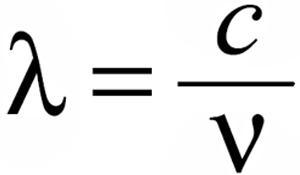 Частота колебаний струны равна 500 Гц. Скорость звука в воздухе 340 м/с. Чему равна длина звуковой волны